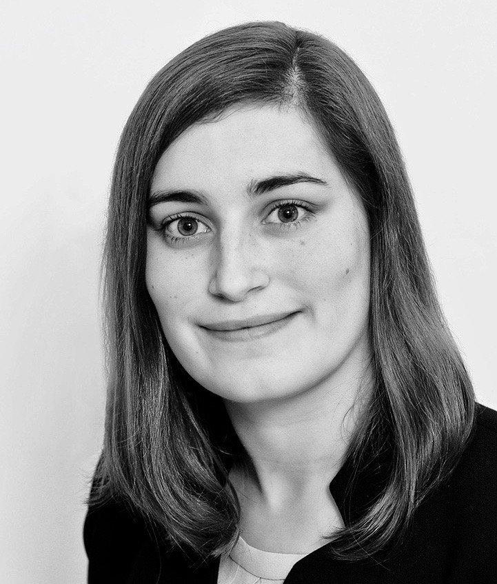 Julia Hanus: The freelance translator behind Texacta Translations